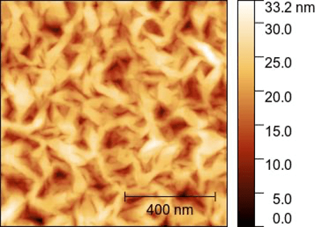 silicon carbide 4.8nm rough