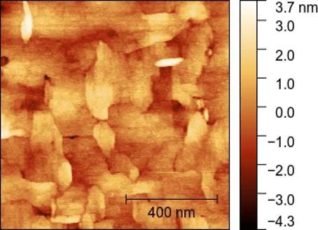 silicon carbide 0.9nm RMS